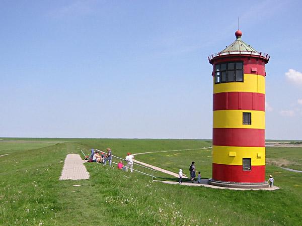 leuchtturm otto waalkes